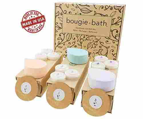 Handmade Spa Bath Gift Set – USA Made