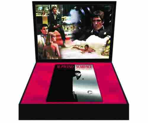 Scarface Deluxe Gift Set