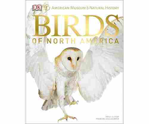 American Museum of Natural History Birds of North America
