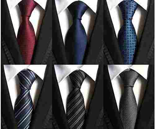 Classic Men Silk Ties