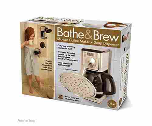 "Prank Pack ""Bathe & Brew"""