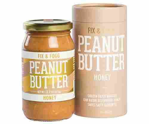 Fix & Fogg Honey Peanut Butter