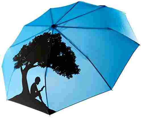 Kindle Travel – Compact Umbrella