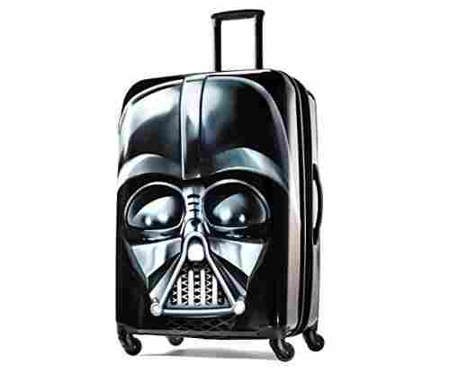 American Tourister Star Wars Hardside Spinner – Darth Vader