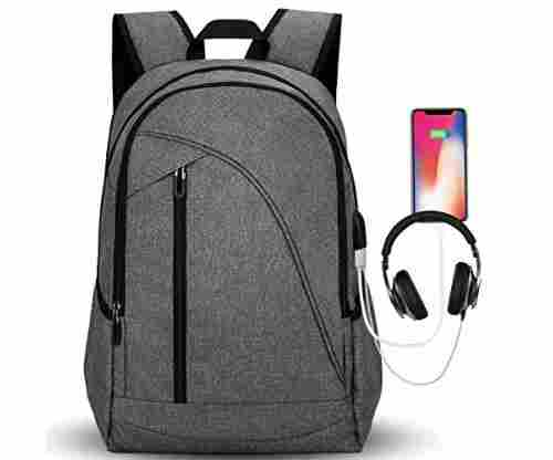 Laptop Backpack for School & Travel – Tocode 17""