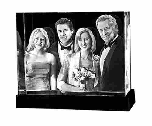Personalized Custom 2D/3D Holographic Photo