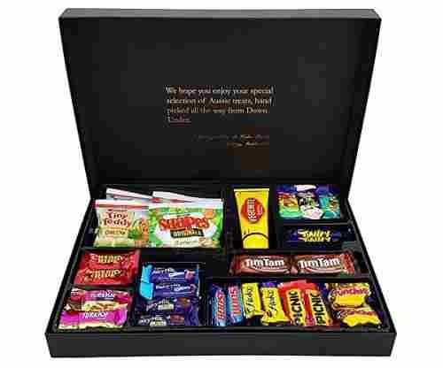 Aussie Favorites Gourmet Care Package