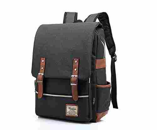 Feskin Professional Slim Business Laptop Backpack