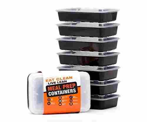Evolutionize: The Best Meal Prep Containers