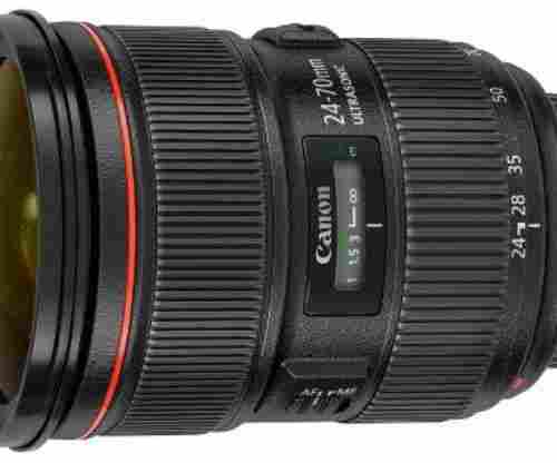 Canon Standard Zoom Lens