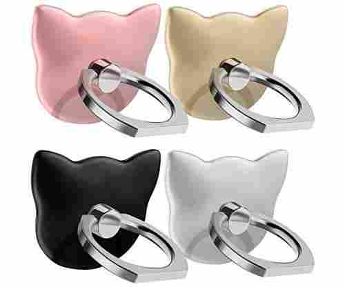 Cell Phone Finger Ring Holder