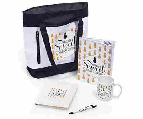 Sweet Member of Our Team – 5 Piece Gift Set