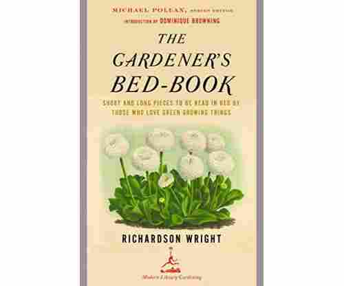 The Gardeners Bed Book
