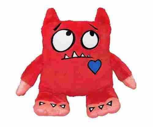 Love Monster Doll Toy