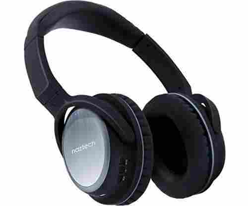Naztech XJ-500 Wireless Headphone