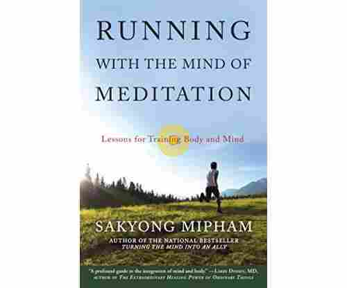 Training Body & Mind: A gift for Meditation Enthusiasts