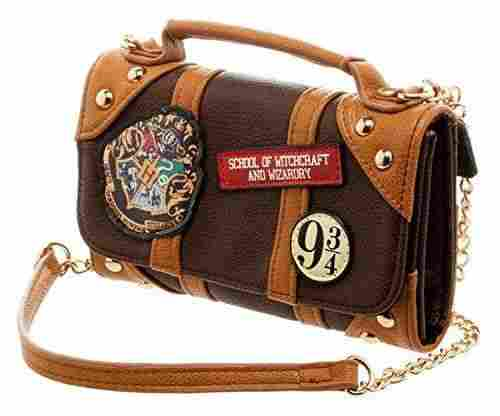 Bioworld Harry Potter Hybrid Bag