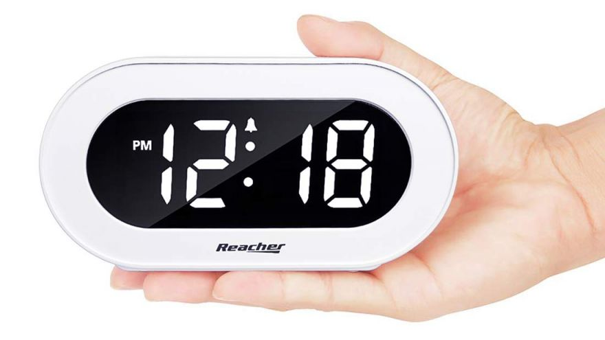 Best Alarm Clock Reviews: We Tested 10 of the Best Options on the Market!