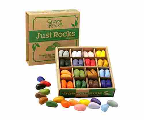 Just Rocks in a Box – 16 Colors