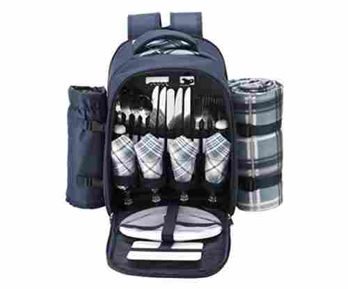 VonShef Picnic Backpack