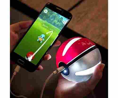 Pokemon GO Power Bank