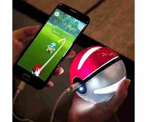 Pokemon GO Power Bank