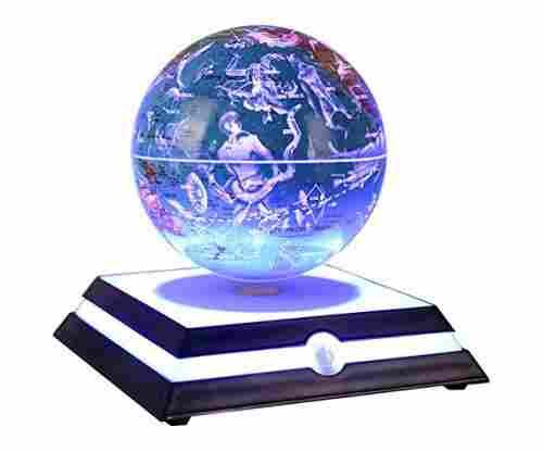Aldeepo Levitating Globe