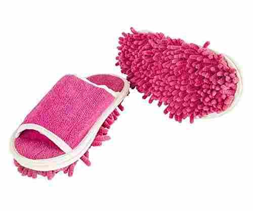 Evriholder Genie Microfiber Women's Slippers