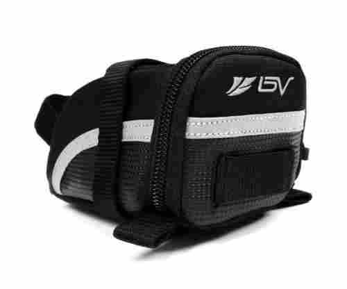 BV Bicycle Strap-On Saddle Bag