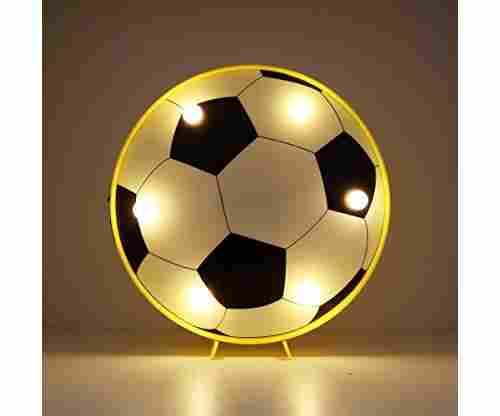 DELICORE Soccer Led Marquee Light