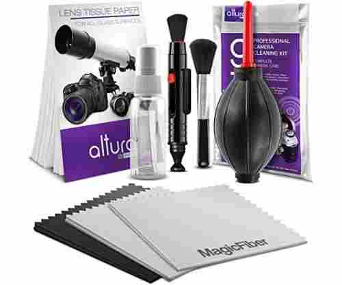 Photo Professional Cleaning Kit