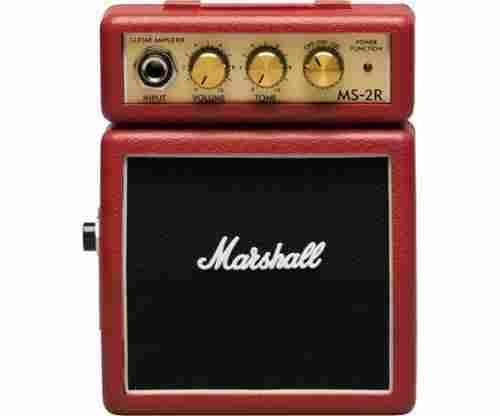 Marshall Mini Stack Series MS-2R