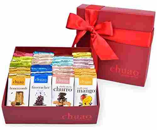 ChocChuao Chocolatier Share the Love 36 Piece Gift Set
