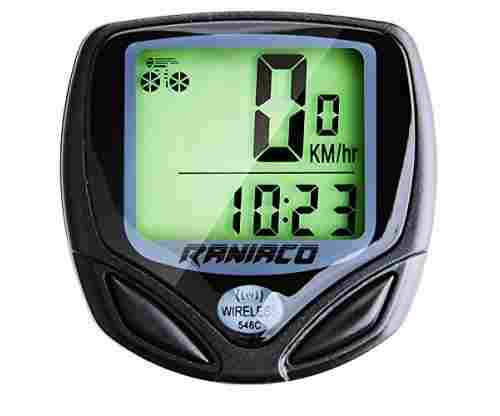 Raniaco – Best Cycling Computer