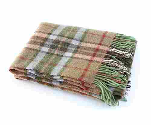 Biddy Murphy Irish Wool Blanket
