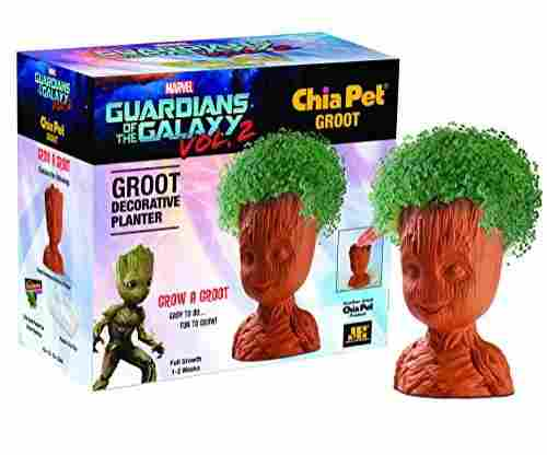 Chia Pet Groot, Guardians of The Galaxy Vol. 2