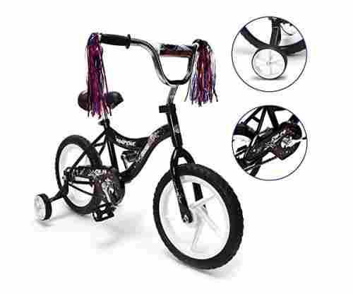 ChromeWheels Boys and Girls Bike