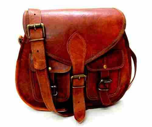 Firu-Handmade Women Vintage  Shoulder Bag