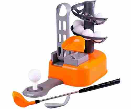 iPlay iLearn Golf Toy Set
