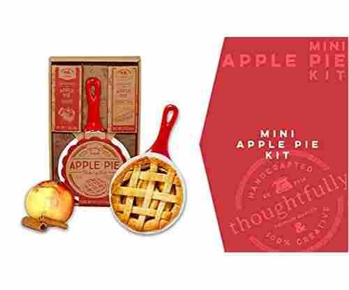 Mini Apple Pie Baking Kit