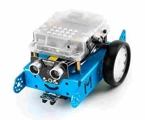 Makeblock mBot Kit – Build A Robot at Home!