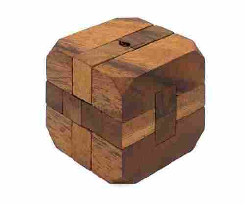 Wooden Puzzle For Adults