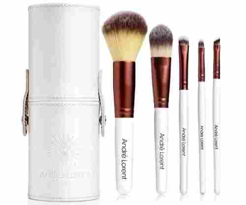 #1 Pro Makeup Brush Set