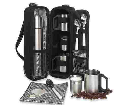Deluxe Vienna Travel Coffee Tote