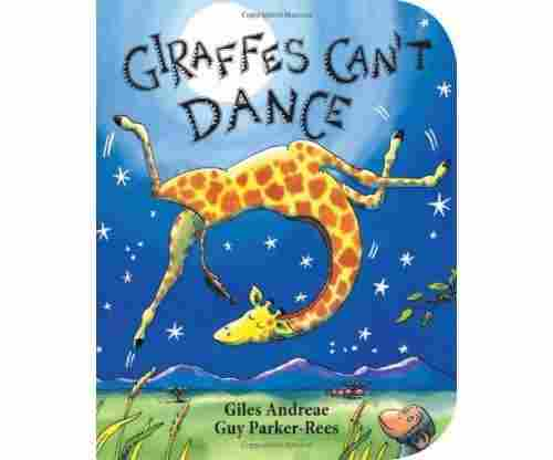 Giraffes Can't Dance: A Great Book for Kids