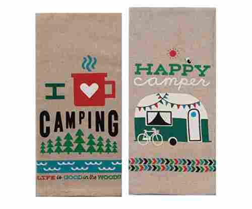 Kay Dee Designs Camping Travel Towel Set
