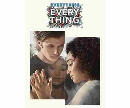 Everything, Everything DVD: An Amazing Romantic Story for All Ages