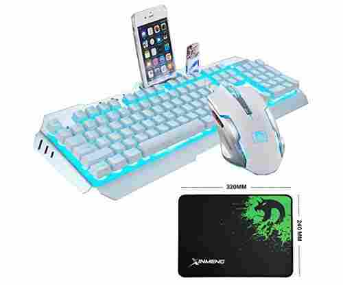 LexonElec@ Technology Keyboard Mouse Combo