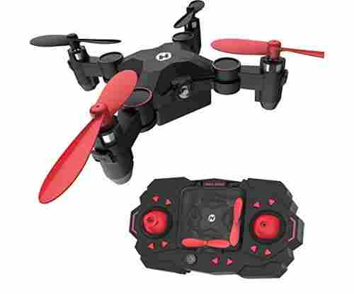 Holy Stone Foldable Mini Nano RC Drone for Kids