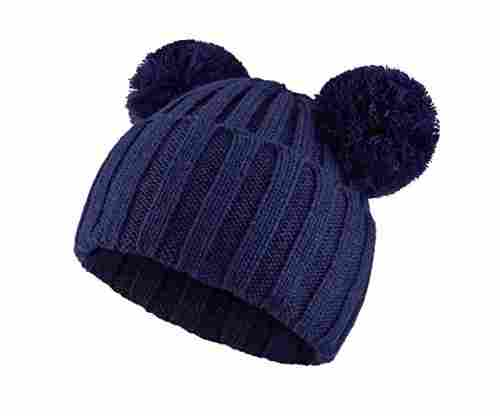 Infant Winter Hat Beanie Cap